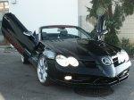 R230 AC SLR Black
